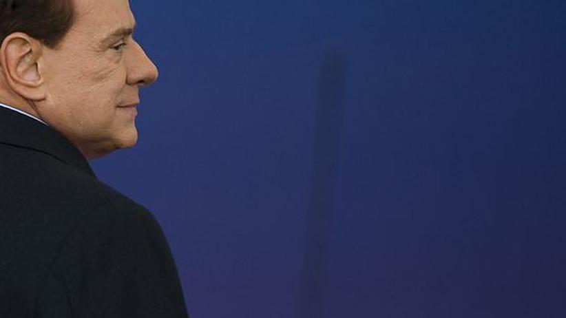 Nach Berlusconi: Italiens Ex-Staatspräsident Silvio Berlusconi