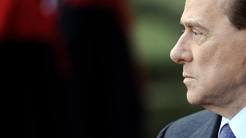 Berlusconi: Italiens schleichendes Gift