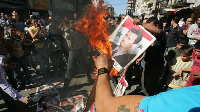 Gewalt in Syrien: UN-Menschenrechtskomitee prangert willkürliche Hinrichtungen an