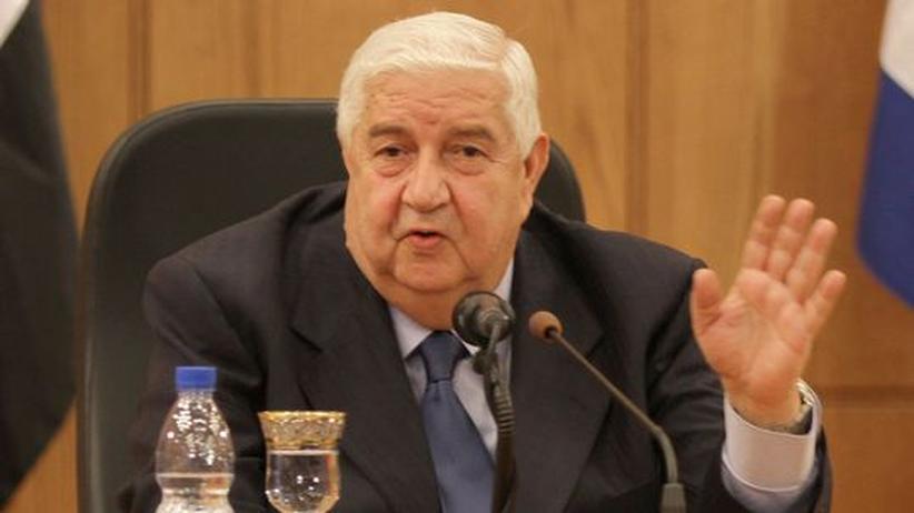 Assad-Regime: Syrische Opposition bittet Türkei um Schutzzone