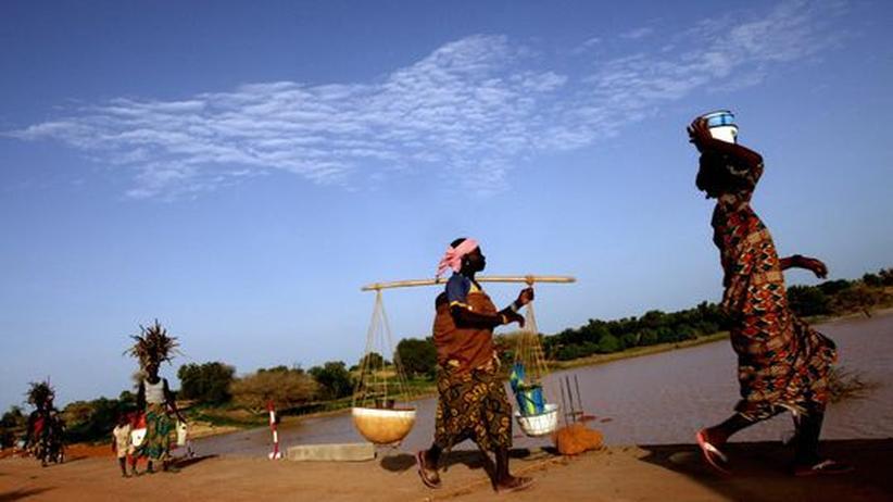 Klimawandel-Entschädigung: Entwicklungsländer müssen initiativ werden