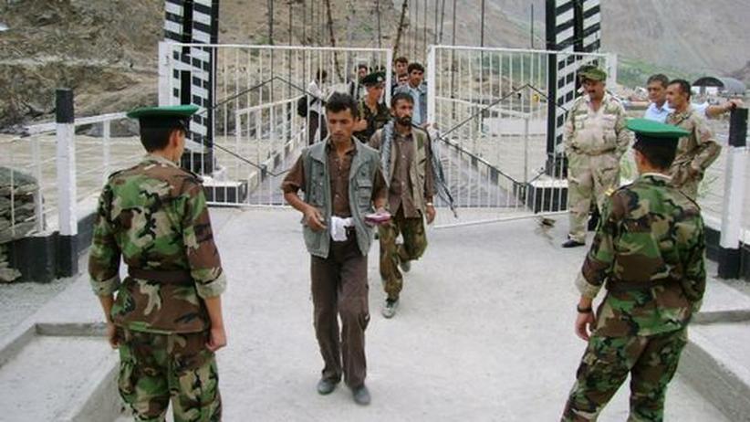 Zentralasien: Tadschikistan – vom Dschihad bedroht