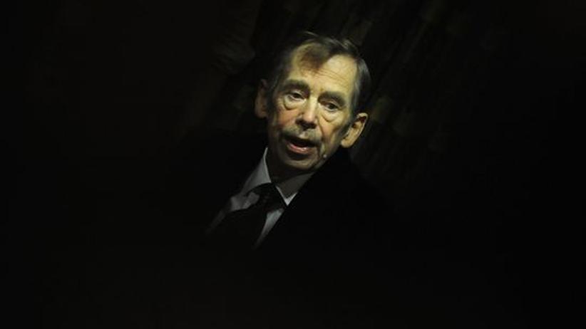 Zum Tod von Václav Havel: Das Gesicht der tschechischen Freiheit
