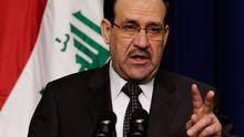 Iraks Premier Nouri al-Maliki