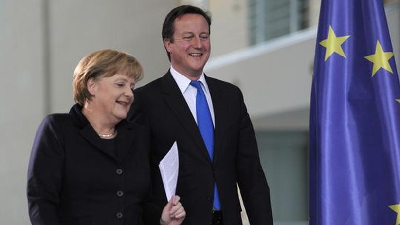 2012: Jahr der Entscheidung für Europa