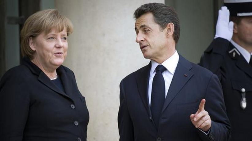 Schuldenkrise: Merkel gibt Marschroute vor