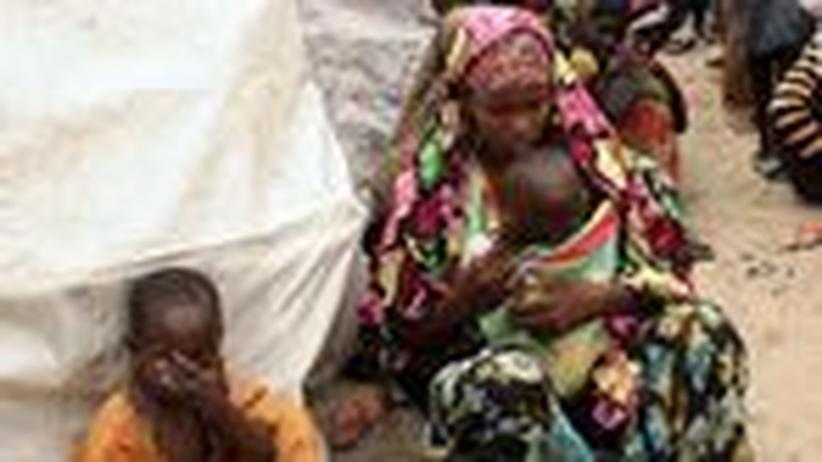 Horn von Afrika: Atempause für das leidgeprüfte Mogadischu