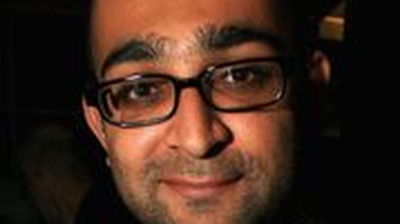 """Schriftsteller Mohsin Hamid: """"Eine Ära geht zu Ende"""""""
