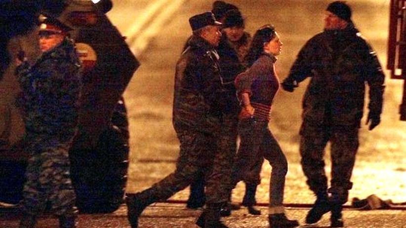 EGMR-Urteil: Russland muss Opfer der Moskauer Geiselnahme entschädigen