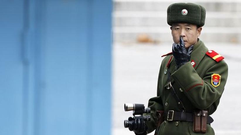 Tod Kim Jong Ils: Nordkorea ruft Einheiten von Militärübung zurück