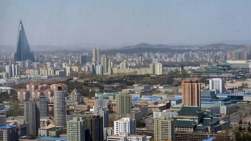Diktatur: Nordkorea öffnet sich nur scheinbar
