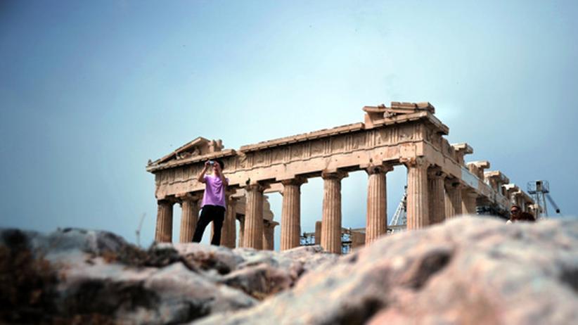 Europa: Meine Reise durch den Krisenkontinent