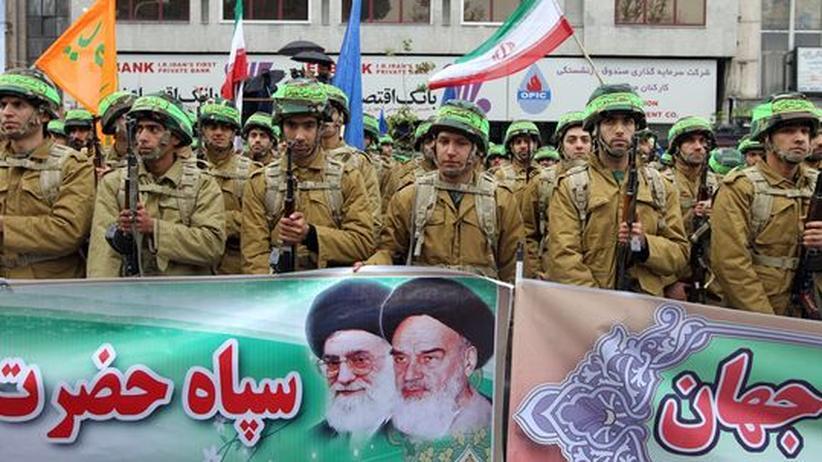 Atomstreit: Iran braucht Sicherheitsgarantien