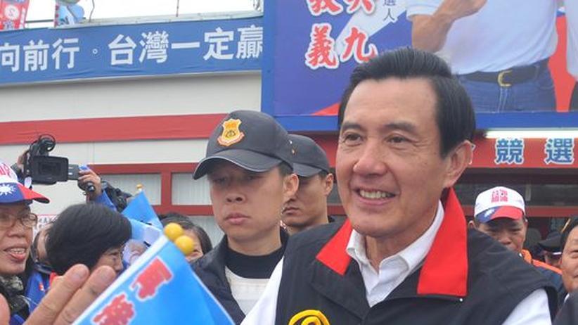Präsidentenwahl: Taiwan stimmt über die Nähe zu China ab
