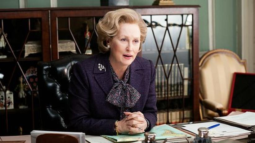 Großbritannien: Thatcher spaltet noch einmal das Königreich