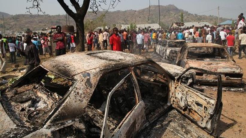 Nigeria: Islamisten greifen erneut Christen an