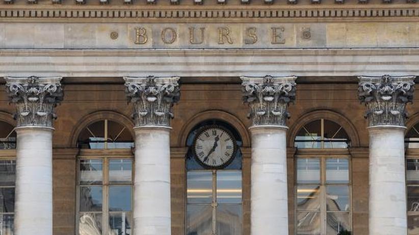 Staatsanleihen: Frankreich kommt günstig an frisches Geld