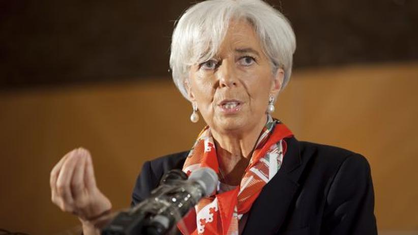 Staatsverschuldung: IWF verweigert Ungarn vorerst jede Hilfe