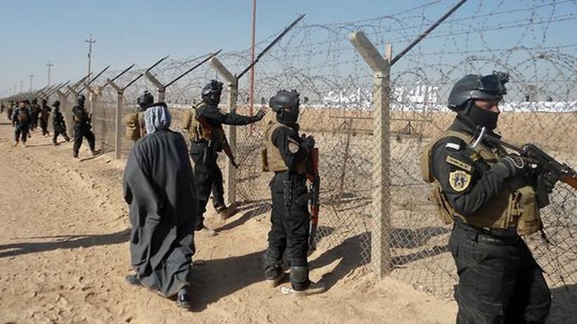 Flüchtlinge: Iraks ungeliebte Exil-Iraner