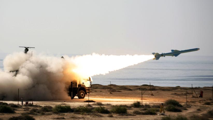 Persischer Golf: Warum der Iran einen Krieg riskiert