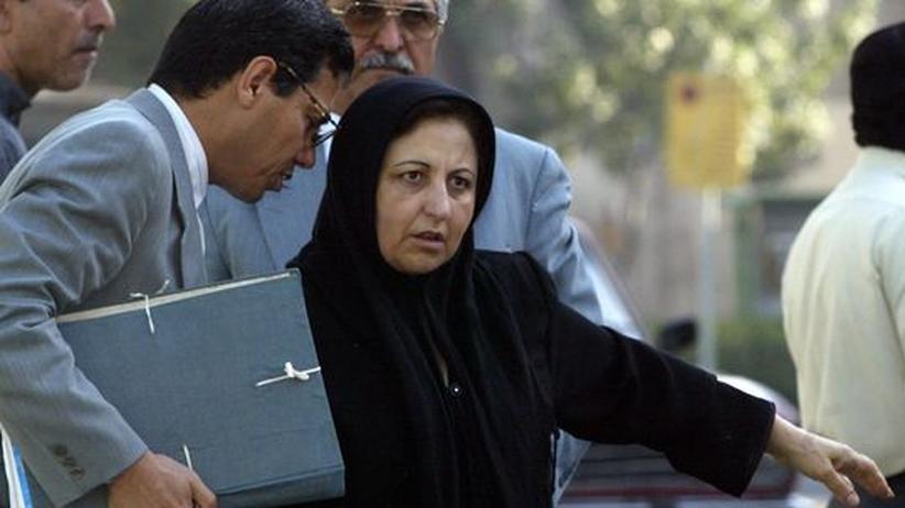 Menschenrechte: Wenig Hoffnung auf Dialog mit dem Iran