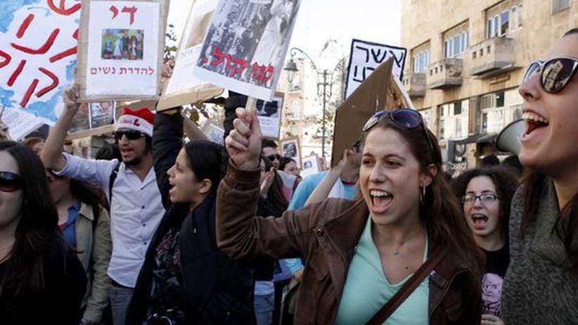 Nahost: Die zwei Israels