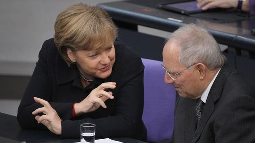 Schuldenkrise: Was Deutschland zum Führen fehlt