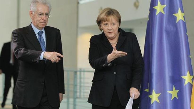 Italien: Entspannt euch, Deutsche!