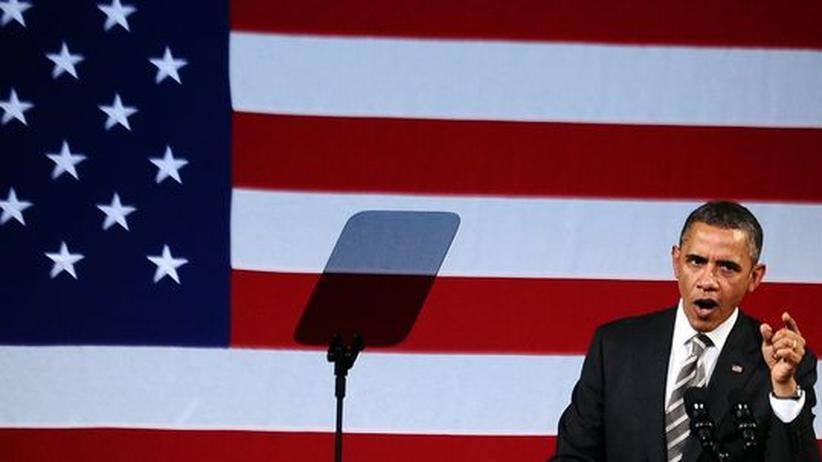 Öl-Embargo: USA unterstützen EU-Sanktionen gegen den Iran
