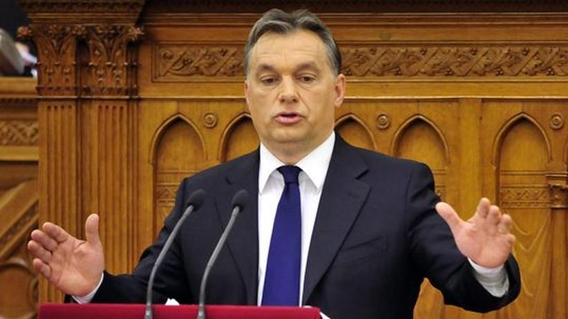 Europäische Union: Die Sündenfälle der Orbán-Regierung