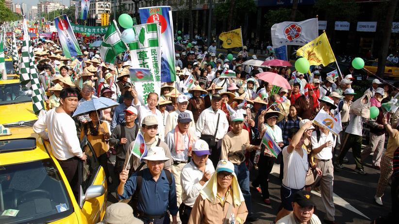 Taiwan: Wie China und Taiwan sich näher kommen