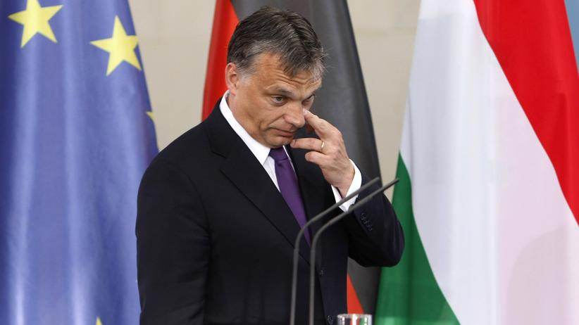 Kampf für Demokratie: Brüsseler Kraft gegen Ungarns Autokraten