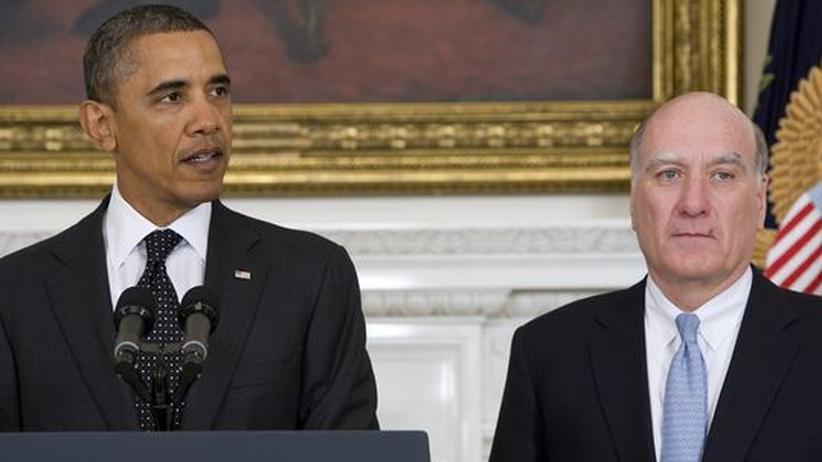 US-Regierung: Obamas Stabschef Daley tritt zurück