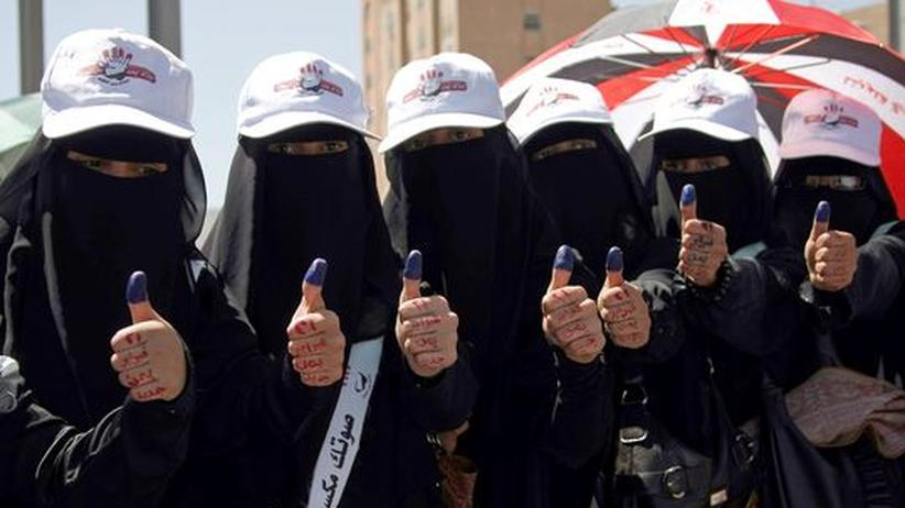 "Jemen-Experte Petschulat: ""Die Jemeniten wollen Salih endlich loswerden"""