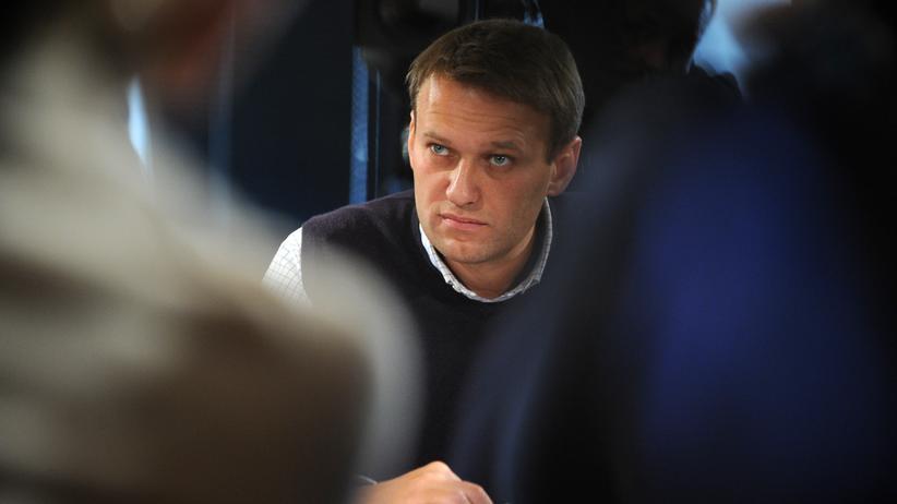 Russland: Bloggen gegen und für Putin