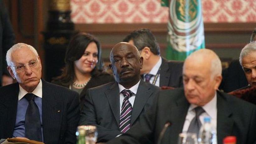 Syrien: Chef der arabischen Beobachtermission gibt auf