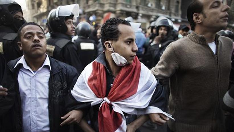 Diplomatie: Ägyptische Justiz will Ausländern den Prozess machen