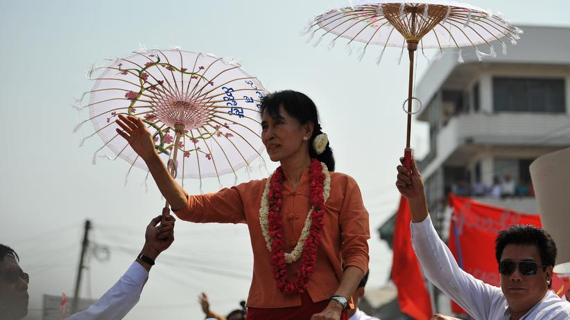 Birma: Birmas wundersamer Wandel
