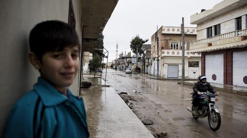 Gewalt gegen Regimegegner: Worauf die Syrer in Deutschland hoffen