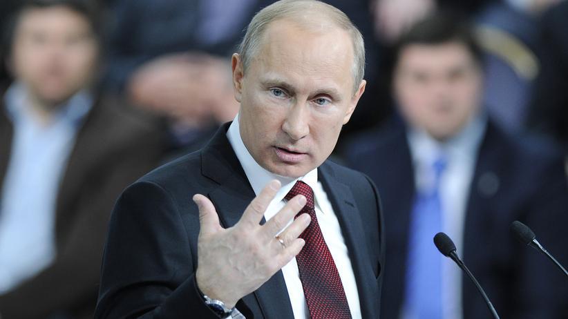 Wahl in Russland: Putin versteht sein Land nicht mehr