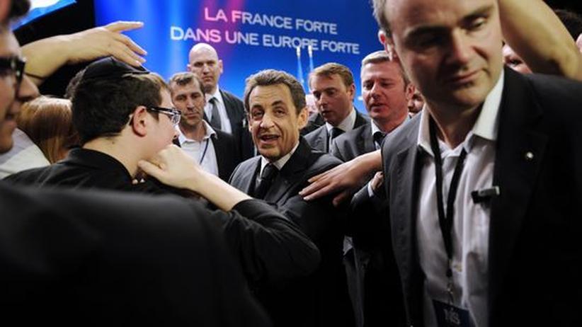 Mordserie: Anschläge in Frankreich werden den Wahlkampf prägen