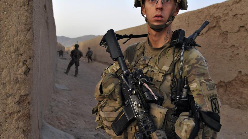 Kampf gegen Taliban: Afghanistan ist verloren
