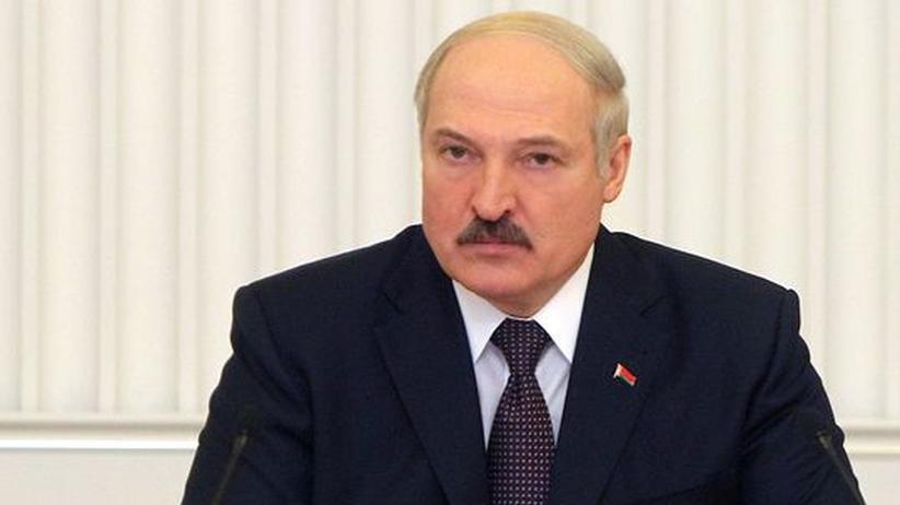 Weißrussland: Lukaschenkos Schwulen-Äußerung empört seine Kritiker