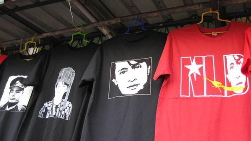 """Wahlen in Birma: """"Ob der Wandel dieses Mal nachhaltig ist, wissen wir nicht"""""""