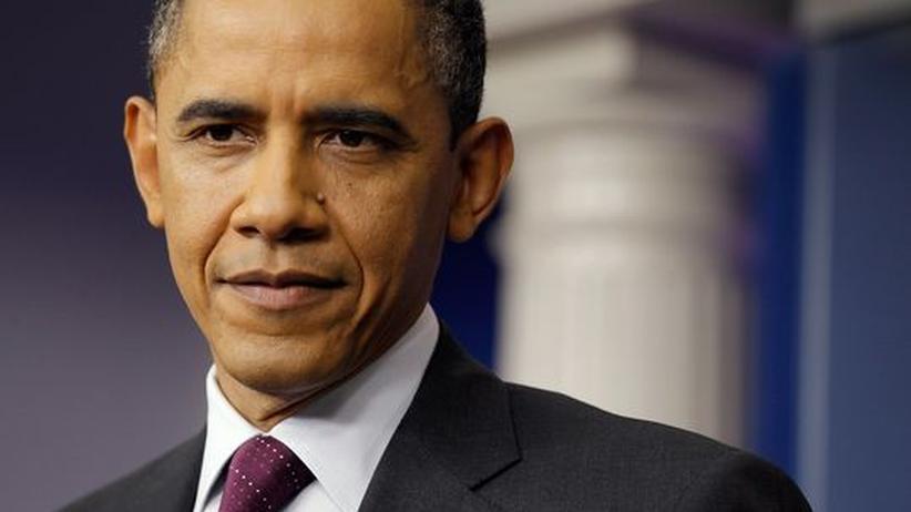 US-Wahlkampf: Teddy Obama
