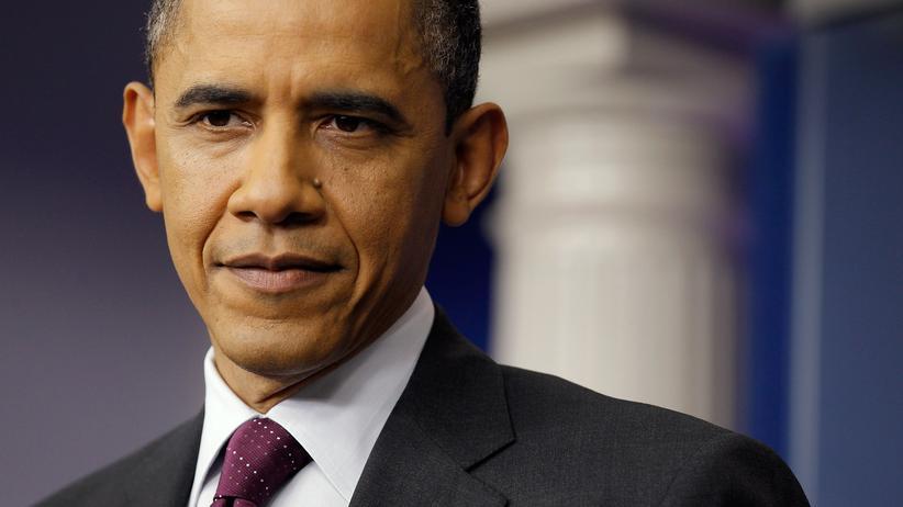 US-Wahlkampf: Teddy Roosevelt, Obamas neues Vorbild