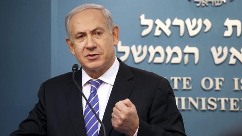 Atomstreit: Angriff auf Iran für Netanjahu eine Frage von Monaten