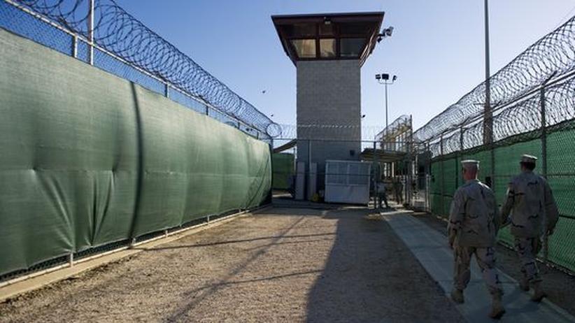 Terrorismus: USA lassen Taliban-Anführer aus Guantánamo frei