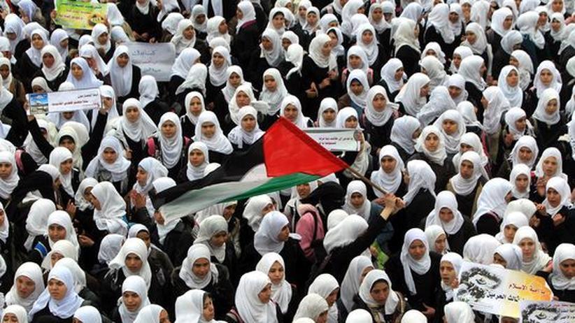 Naher Osten: Hamas will Iran im Kriegsfall nicht unterstützen