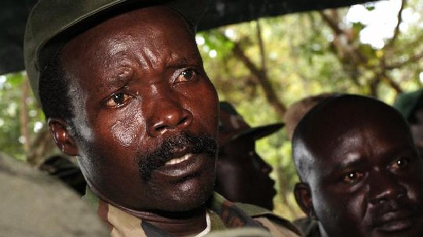 Virale Kampagne: Kony 2012 jagt den Falschen